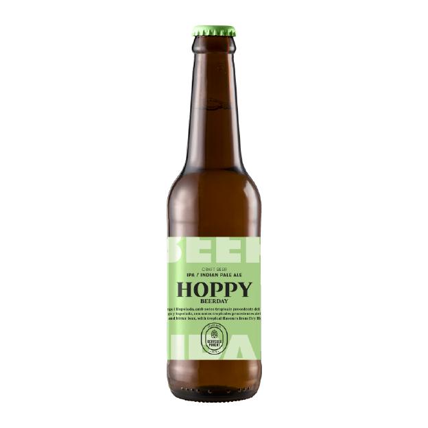 cerveza artesana ponent hoppy