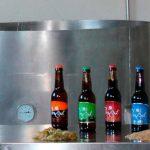 botelles cervesa artesana ponent
