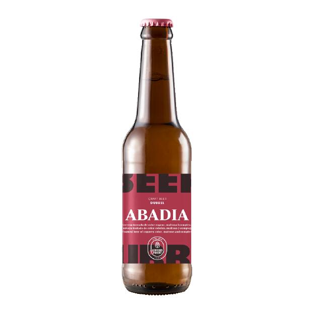 cervesa artesana ponent abadia