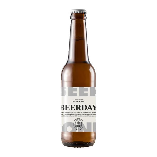 cervesa artesana ponent beerday
