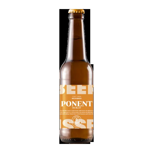 cervesa artesana ponent blat